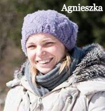 Agnieszka Weinar