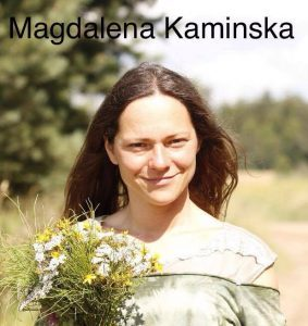 Magdalena Kamińska