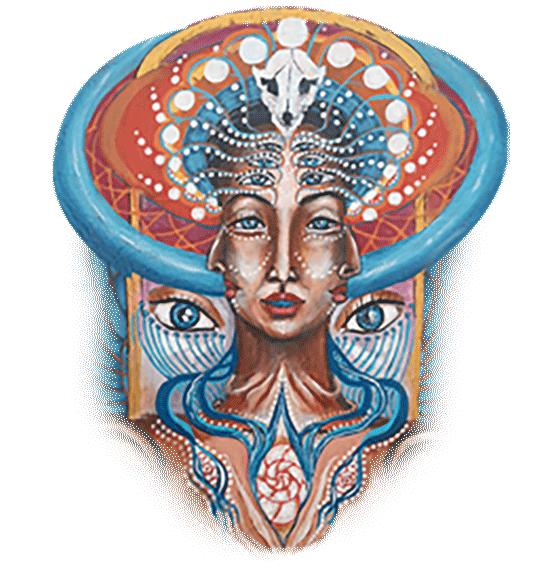 ikonka-szamanizm