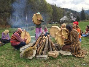 Shamanic Workshop 'the Hero's Journey'