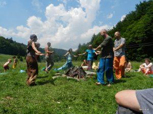 Taniec z Bogami, czerwiec 2015, Nowa Morawa