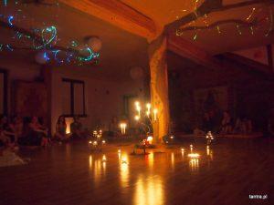 Szkoła Tantry Serca Formacja IX, spotkanie 2, listopad 2015, Modra Rzeka