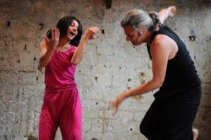 Peter Wilberforce – Corps, Souffle et Son : La Voix Dansante, 2020