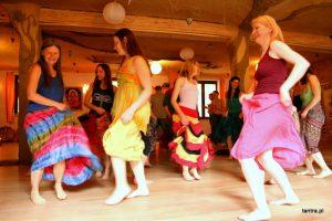 Szkoła Tantry Serca Formacja IX, spotkanie 3, kwiecień 2016, Nowa Morawa