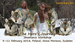 "Shamanic Workshop ""The Hero's Journey"""