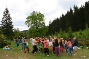 Tantra en France – Thèmes de nos ateliers