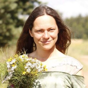 Magdalena Kaminska