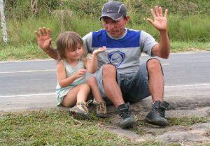 Nasze szamańskie wędrówki – Peru, na pograniczu światów