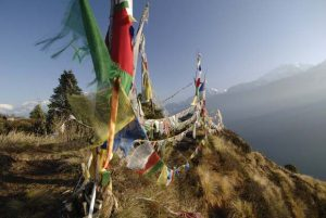 Our shamanic journeys – Nepal, Mario