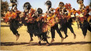 Nasze szamańskie wędrówki – Afryka, Kraj Dogonów