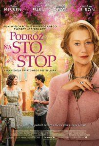 Podróż na sto stóp (2014)