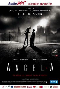 Ангел А (2005)