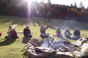 Tantra of the Heart – Relationship Psychodynamics and Body Communication for the advanced practitioners – the 6th meeting
