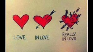 Miłość nowych czasów