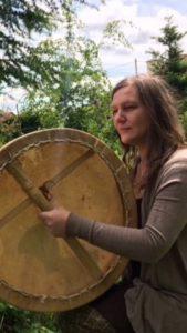 Małgorzata tantra szamanizm