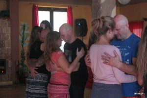 School of Tantra of the Awakening of the Heart, Formation XI, 2nd meeting, Nowa Morawa, Poland