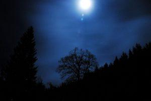 Superpełnia Księżyca – 2 stycznia 2018