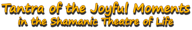 Tantric-Shamanic Workshop - The Lover's Journey - Tantra.pl