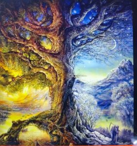 The Tree of Life – Shamanic Tantra