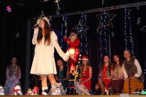 """""""Świat Bożego Narodzenia"""" – koncert świąteczny, grudzień 2018, Stronie Śląskie"""