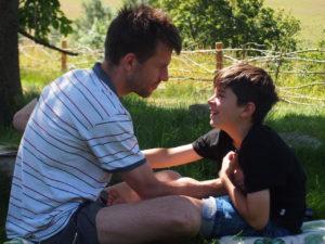W kierunku męskości – letnie spotkanie Ojców z Synami, czerwiec 2019 Gołaczów