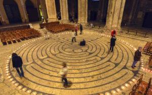 Tajemnica i sekrety Katedry w Chartres