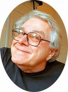 Paul Rebillot «La dernière causerie»