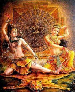 Tantra  Jako Wieczny Taniec Wszechświata