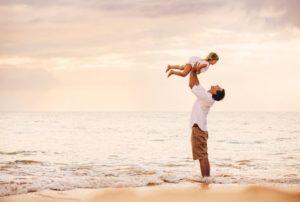 Avoir un bon beau-père n'est pas biologique, mais c'est une rencontre d'âmes…